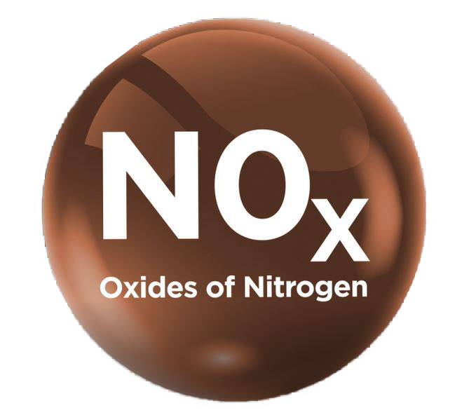 NOX or nitrous oxide reduced by the Nuaire NOXMASTER