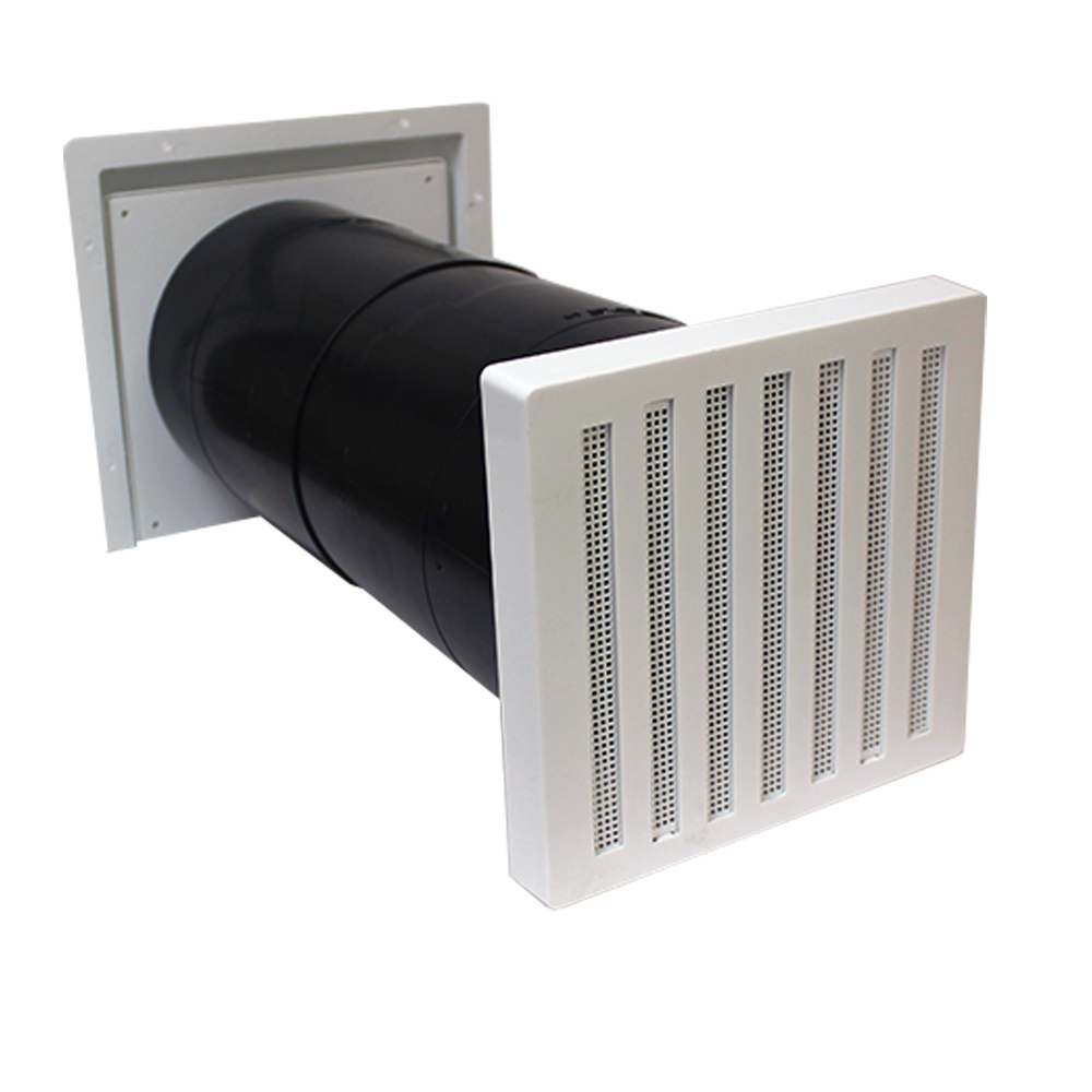 RYTONS 150MM AIRCORE - WHITE