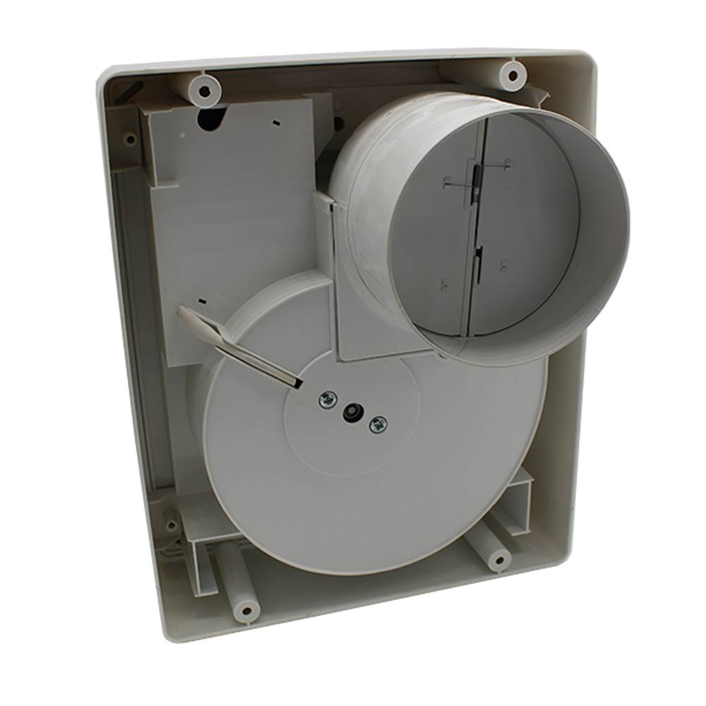 Ducfc100n 100mm Centrifugal Fan Standard Trade