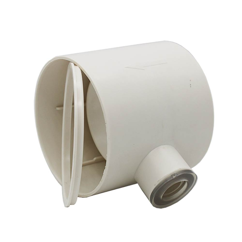 Ducvkc434 Condensation Trap With Overflow 100mm