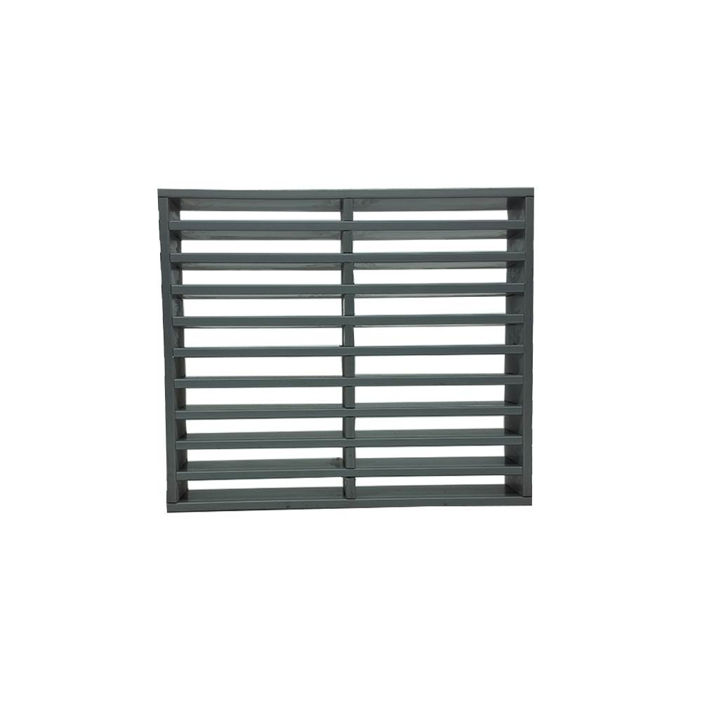 Fire Block - Intumescent - Rectangular - 100X100mm