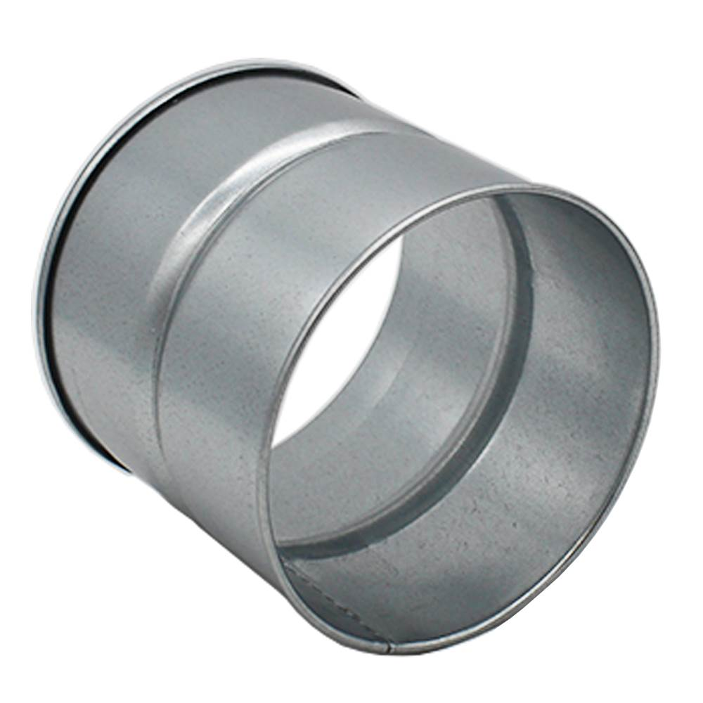 Galvanised Female Sleeve Coupling Connector - 710mm