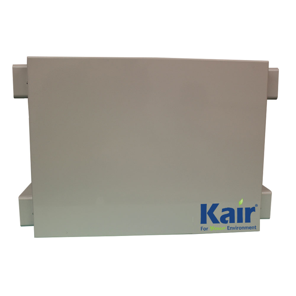 APARTMENT DUCTED HEAT RECOVERY VENTILATOR - KAIR TRAK