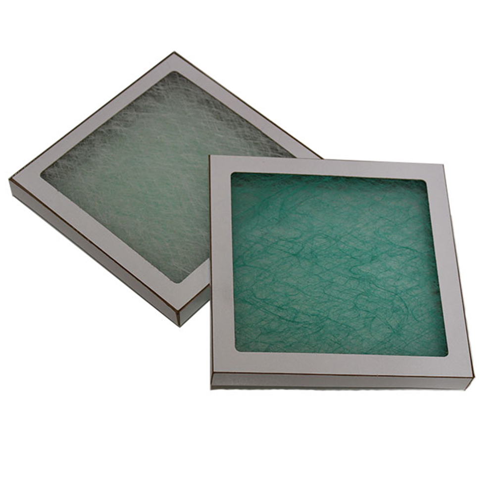 REPLACEMENT FILTER PACK EU7 RATED - K-HRVWH2000 - BIG BERTHA