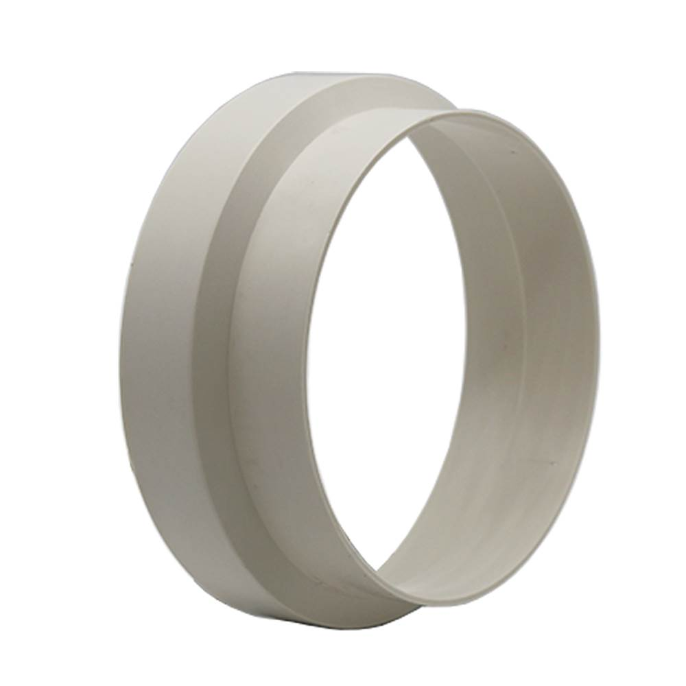 Dom120 Circular Adapter 110mm To 100mm Kair Ducting