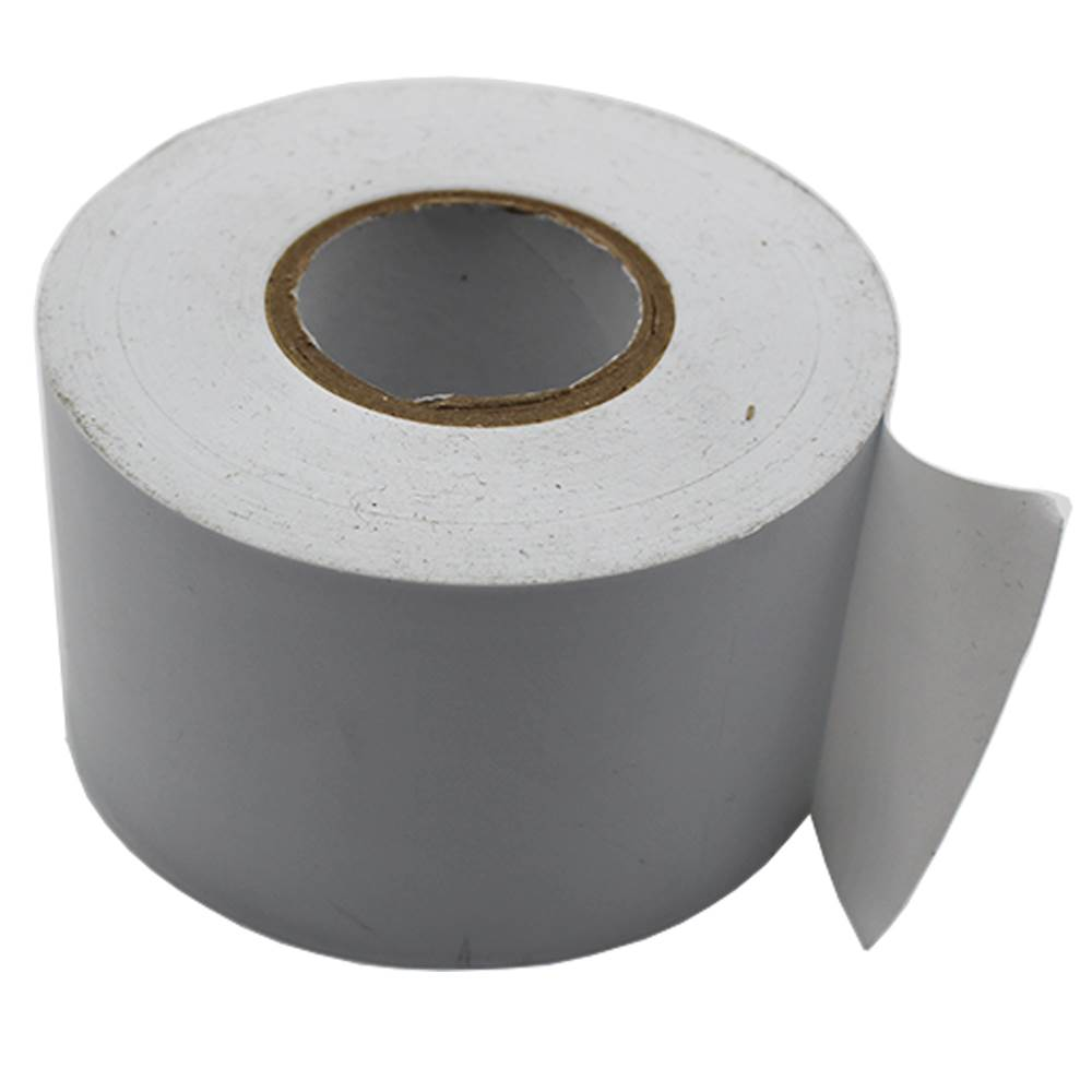 Kair Duct Tape 50mm x 33 Metres Length White PVC
