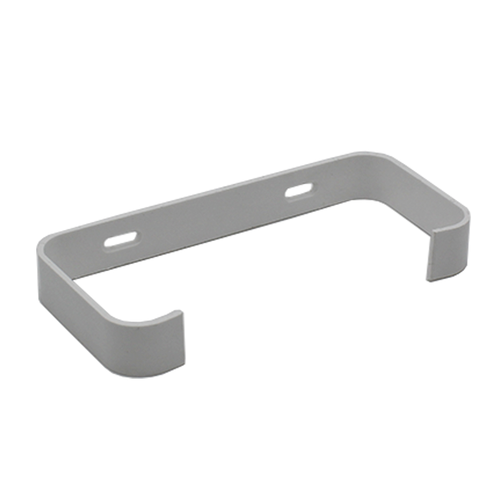 RECTANGULAR DUCTING 150MM X 70MM - FLAT CHANNEL CLIP