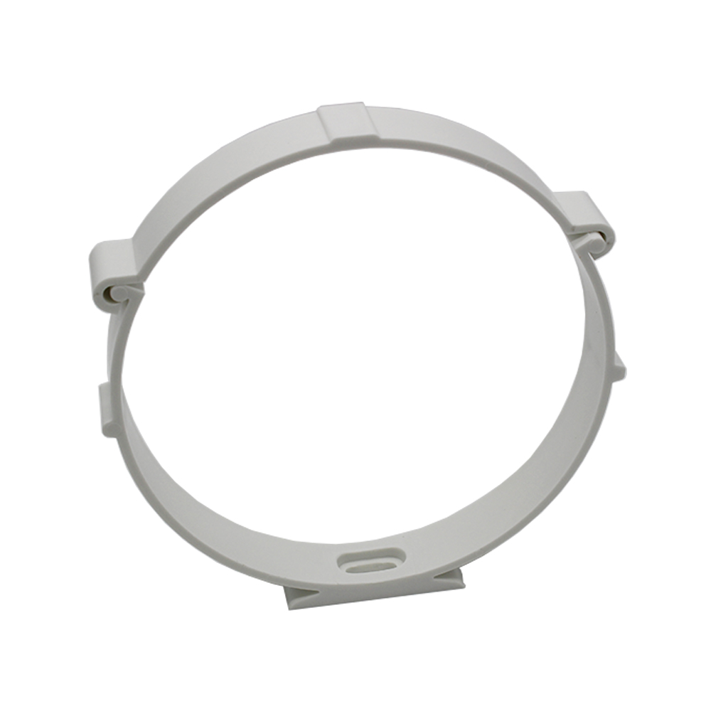 100MM DIA ROUND PIPE RETAINING CLIP