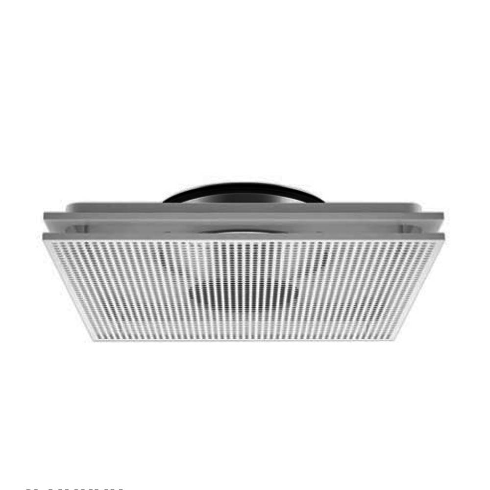Square Perforated Ceiling Diffuser - 200mm