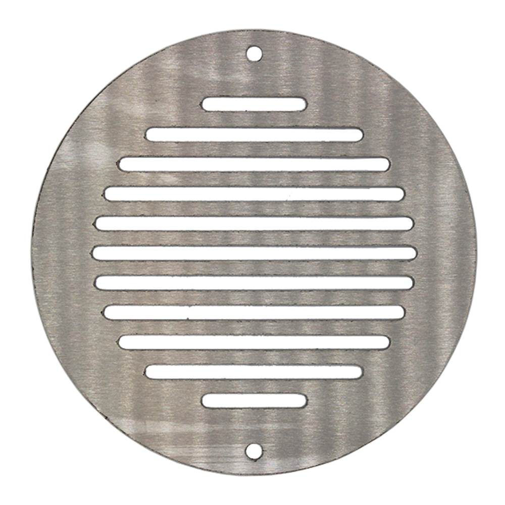 stsjsvr03 150mm round ventilation grille stainless steel surface grilles round grilles. Black Bedroom Furniture Sets. Home Design Ideas