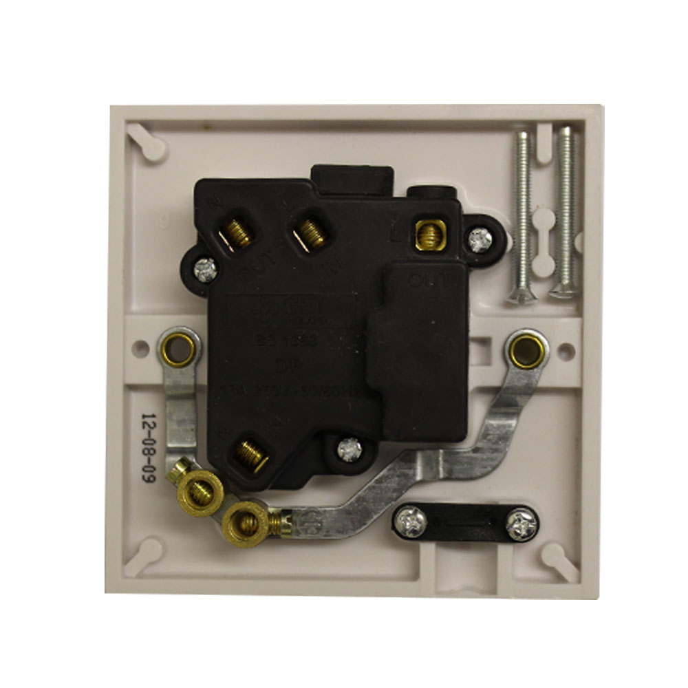 Elespur-s-w - Switched Fused Spur