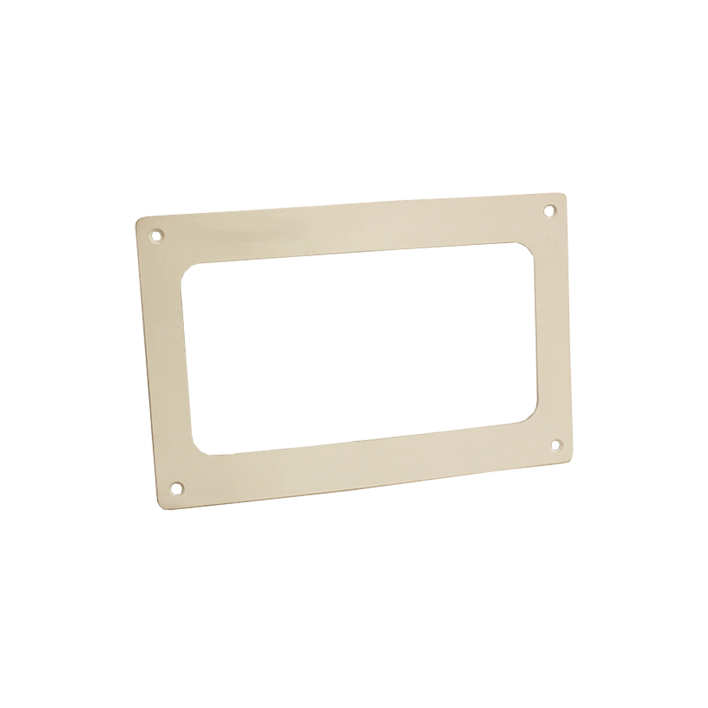 SYSTEM 150 RECTANGULAR WALL PLATE