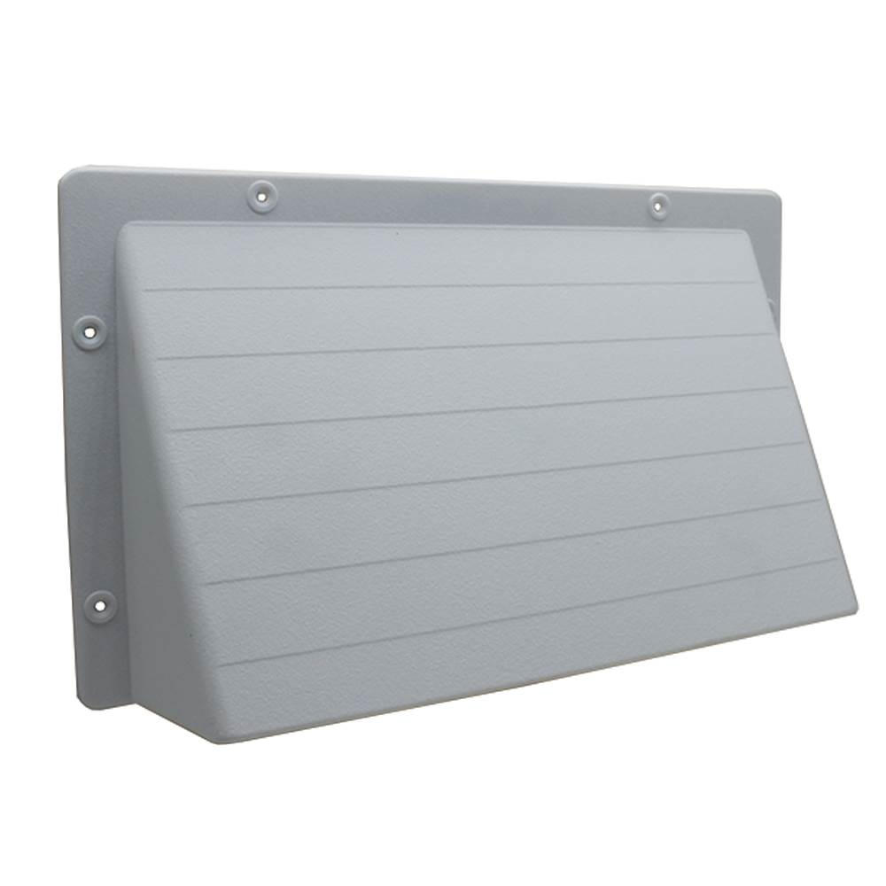 Rytons 9X6 Cowl - White | Vent Covers | i-sells