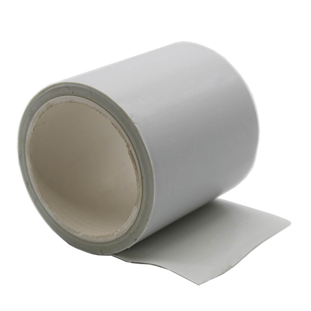 Kair Duct Tape 50mm x 4.6 Metres Length White PVC