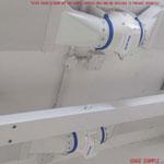 Vent Axia ACM125 Standard Model  In Line Fan 125mm Three Speed