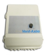 20 Amp 1 Phase Controller 10314120 - Vent Axia Industrial