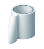 Domus Roll Of Pvc Duct Tape 33M Length White