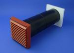 Rytons 125mm Aircore Controllable Panel - Terracotta