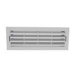 AIRBRICK GRILLE WITH SURROUND - VKC703, 753, 247 (DUCVKC714)