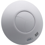 Airflow Icon eco15S (72683701) - Bathroom Fan