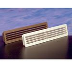 VENTAXIA AIR REPLACEMENT GRILLE SET - BROWN (561400)