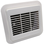 Airflow Loovent Timer Bathroom Fan (71766401)