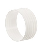 Kair Self-Seal Thermal 125mm Dia Male Duct To Duct Connector