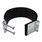 Ducting Fast Clamp - 125mm
