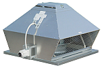 Systemair Dvg-H 315D4 315mm Smoke Extract Roof Unit