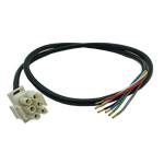 Ebm Papst Cable 21959-4-1040 For D2E146-HS97-21