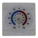 ETI WINDOW THERMOMETER