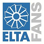 Elta 315Amm In Line Centrifugal Fan Hit-315A