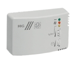 Hig-2 Adjustable Humidistat - 2 Amp - Max 230V
