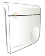 Heatrae Sadia / Itho Rf - CO2 sensor