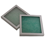 KHRVWH2000 - Big Bertha Replacement Filter Pack (2 Filters) Std EU3