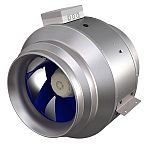 Systemair Kd 355 XL1 Circular Duct Fan
