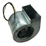 EBM PAPST D2E097-CB01-02 MOTOR 1 PHASE 230V 50/60HZ 1.5MF