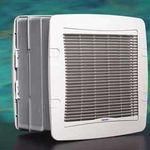 Ventaxia Lowatt T-Series 9 Inch Wall Fan - Wired (456166)