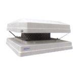315mm Single Phase 4 Pole Roof Fan (1,800M3/Hr)