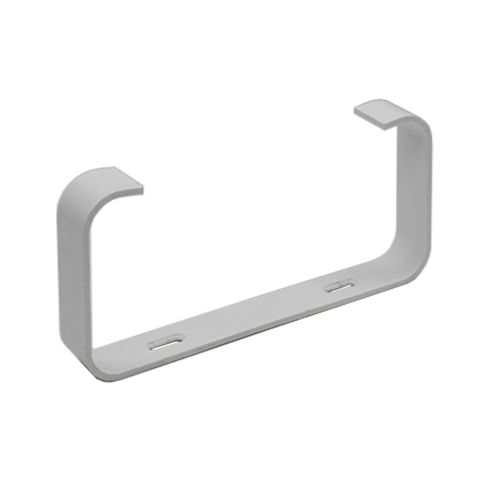 Kair Rectangular Ducting Retaining Clip 150mm x 70mm Support Bracket