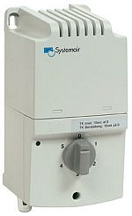 Systemair Rtre 3 Speed Control