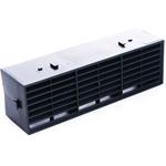 Rytons 9X3 Multifix Air Brick - Blue-Black