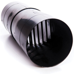 Rytons 125mm Baffled Air Core Tube