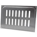 Rytons 9X6 Aluminium Hit & Miss Ventilation Grille