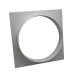 250mm Spigot Plate Adaptor