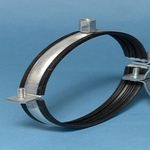 100mm Suspension Ring with PVC Lining