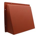 Rytons 8X8.5 Aircore Cowl - Terracotta
