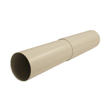 Tempra Telescopic Wall Tube by Vent Axia