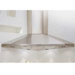 VENTAXIA TURIN EXTRACTOR HOOD (426083)