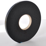 20x6mm 15M Tectape - Self Adhesive  Gasket Tape